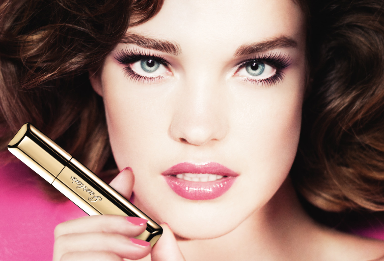 Guerlain Makeup Collection Spring/Summer 2013