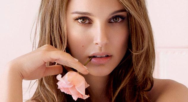 Natalie Portman La vie en rose Commercial for Miss Dior