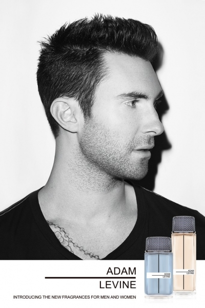 Adam Levine Fragrances For Men And Women, Exclusively At Macy's