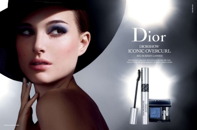 Dior's New Iconic Overcurl Mascara