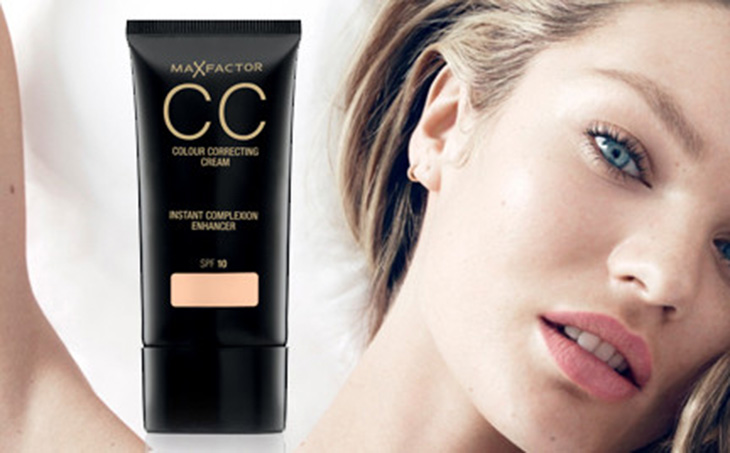 MAX Factor CC Cream