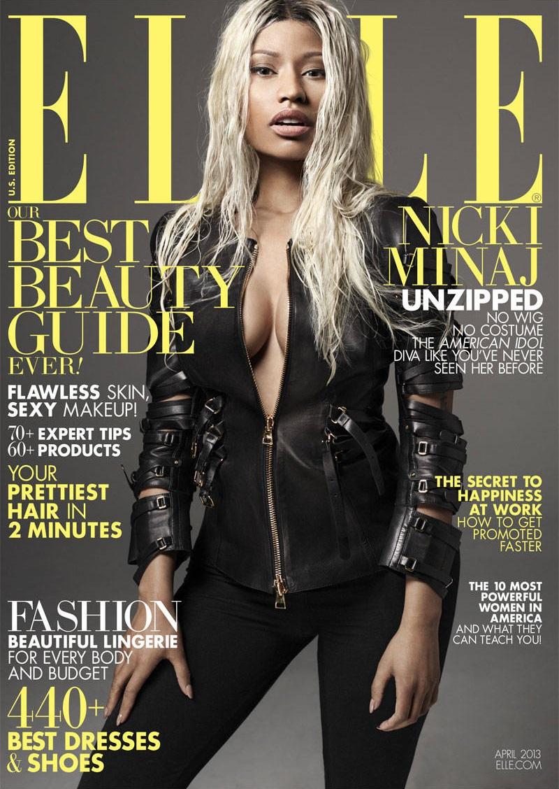 Nicki-Minaj-Elle-Magazine-1