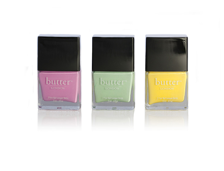 butter london goop