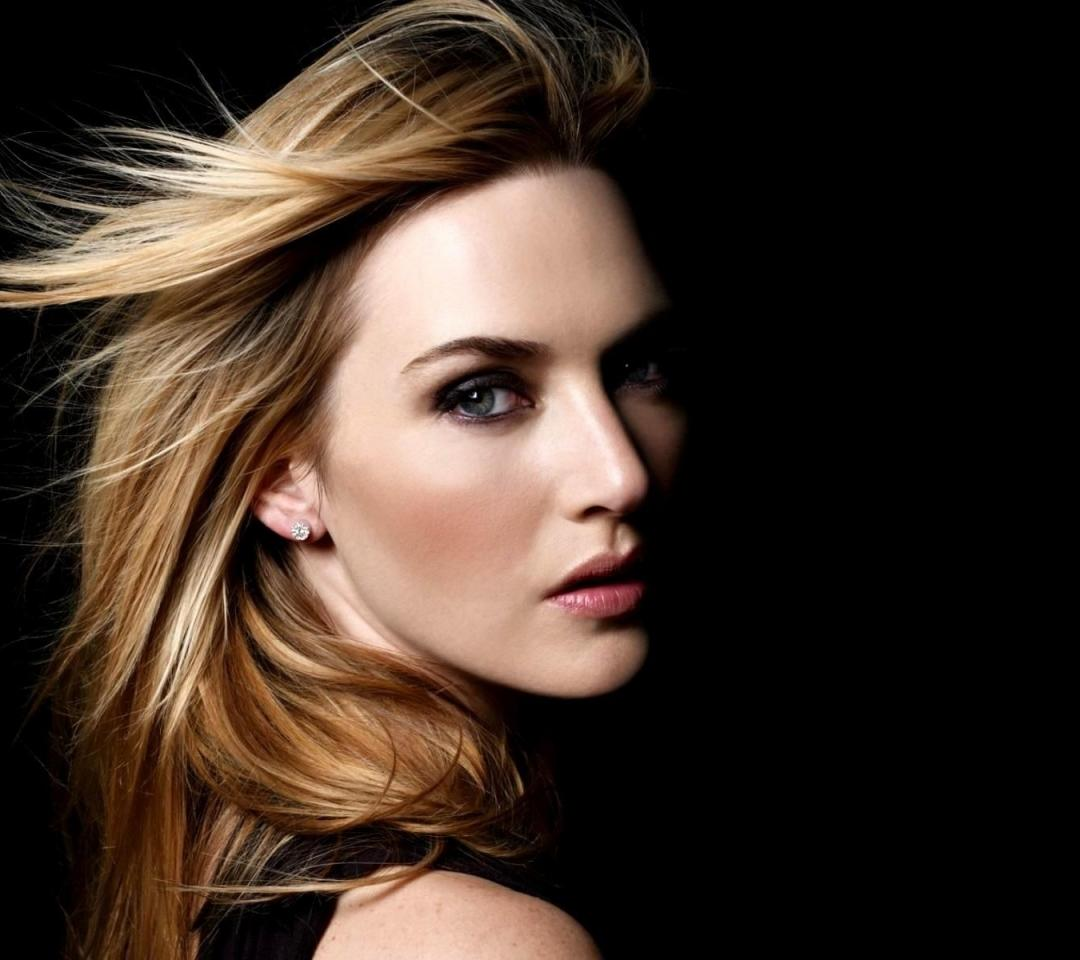 Kate Winslet Lancome Campaign Behind The Scenes