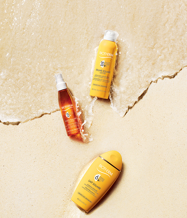 Biotherm-Summer-2013-Sun-Care-Collection-Promo