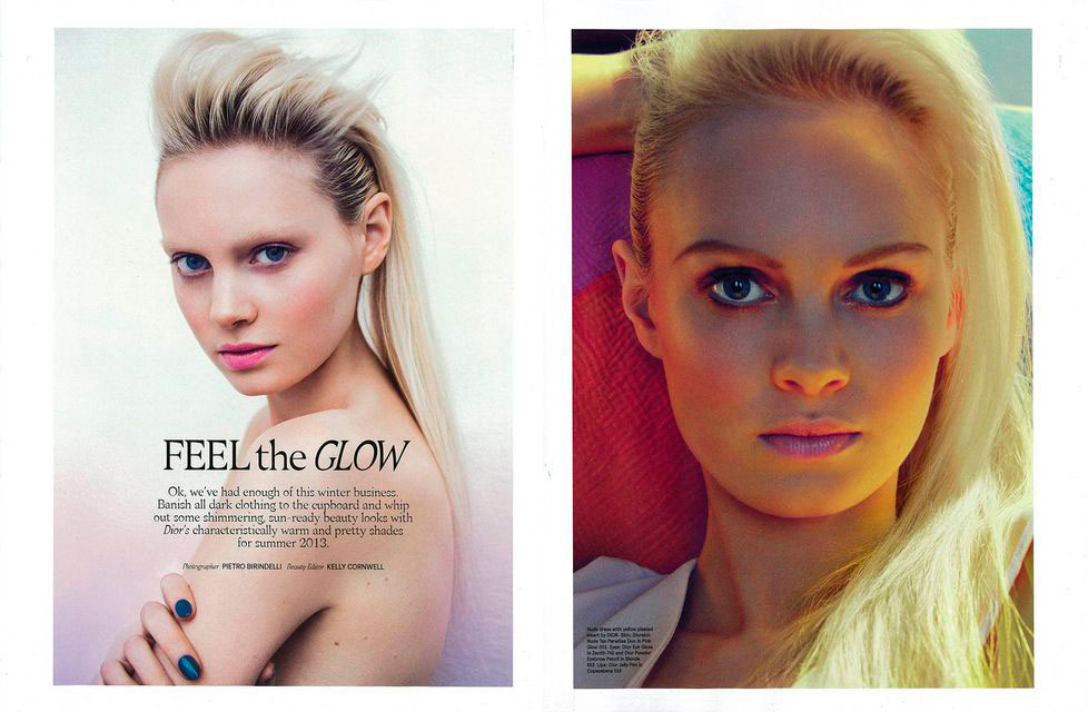 'Feel-the-Glow'-Steffi-Soede-by-Pietro-Birindelli-for-Wonderland-April-May-2013