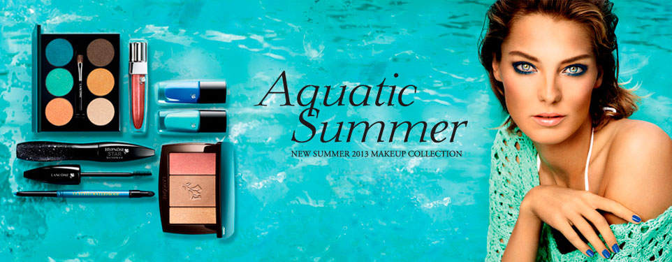 Lancome-Summer-2013-Aquatic-Summer-Collection