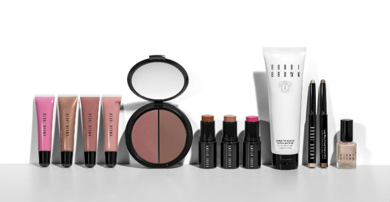 Bobbi Brown Nude Beach