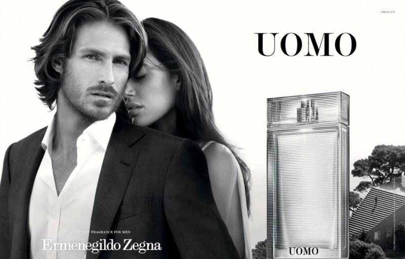 ermenegildo zegna uomo new fragrance