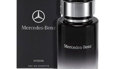 Mercedes benz intense for men for Mercedes benz intense
