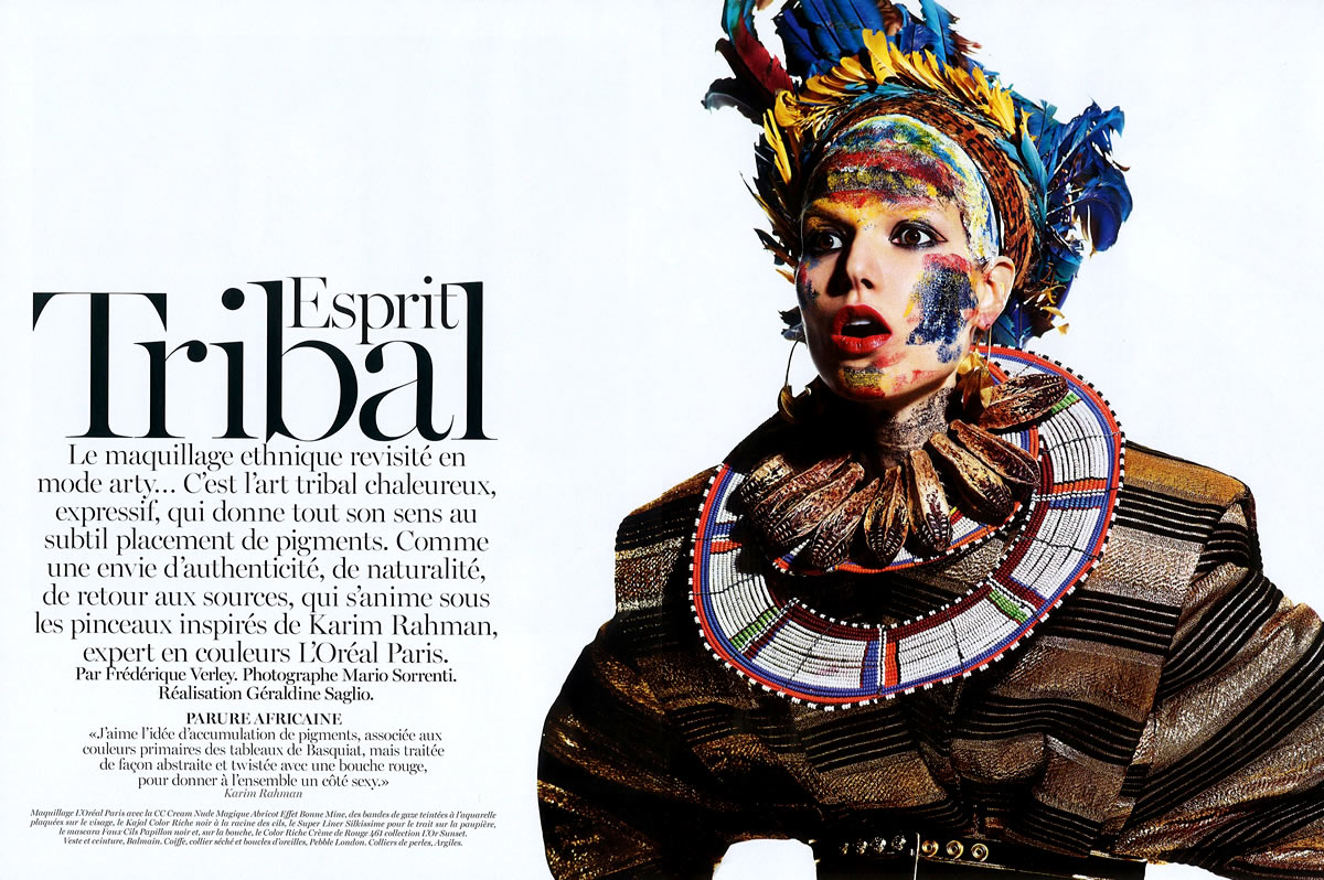 suvi koponen mario sorrenti french vogue