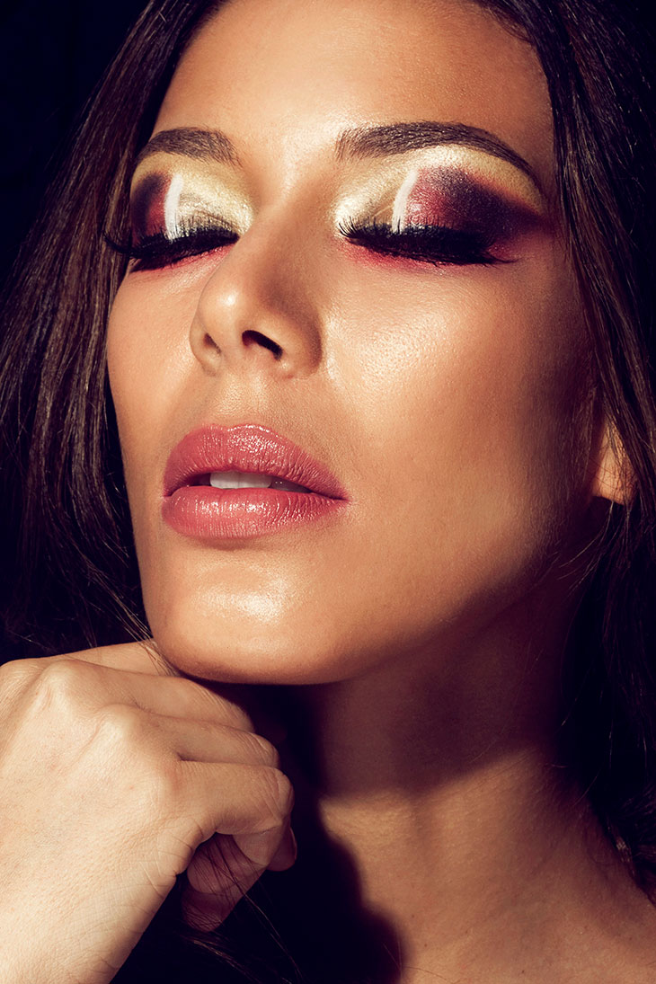 mac makeup models pictures mugeek vidalondon