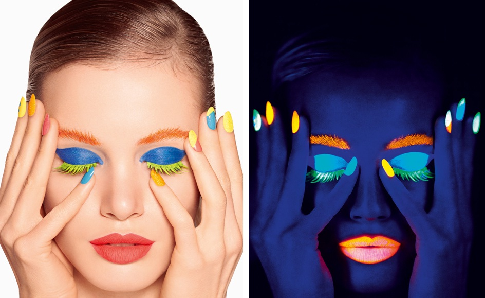 Ciate-Corrupted-Neon-nail-polish-collection