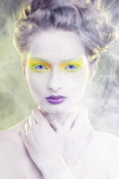 Ethereal by Magdalena Kimak
