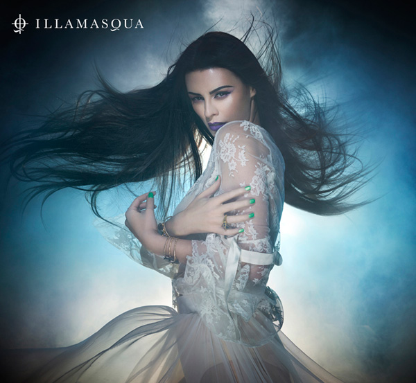 Illamasqua-Summer-2013-Paranormal-Collection-Promo3