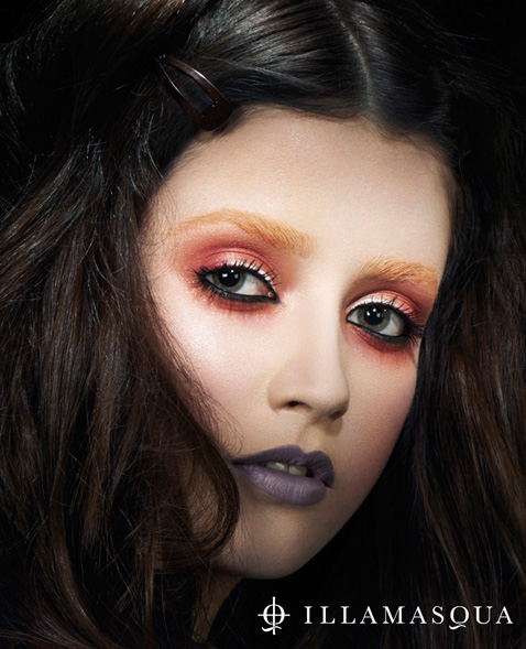 Illamasqua-Summer-2013-Paranormal-Collection-Promo6