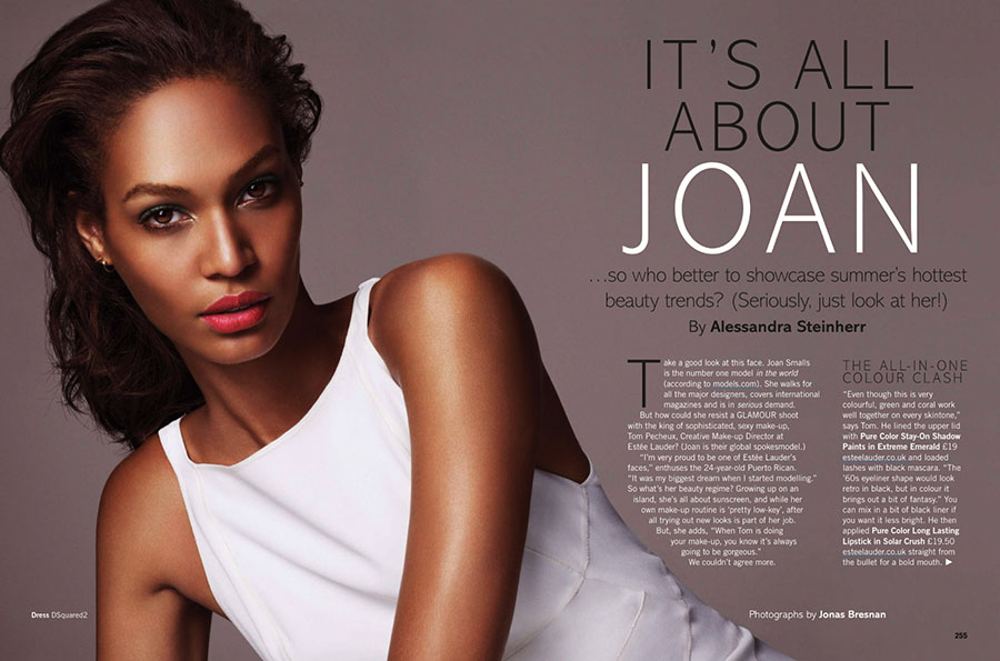 Joan-Smalls-by-Jonas-Bresnan-for-Glamour-UK-June-2013