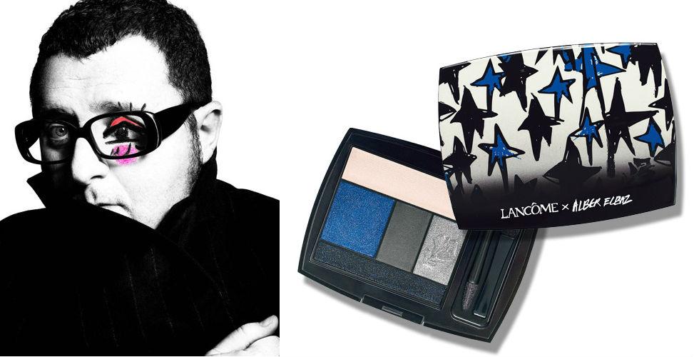 Lancome-Summer-2013-Alber-Elbaz-Makeup-Collection