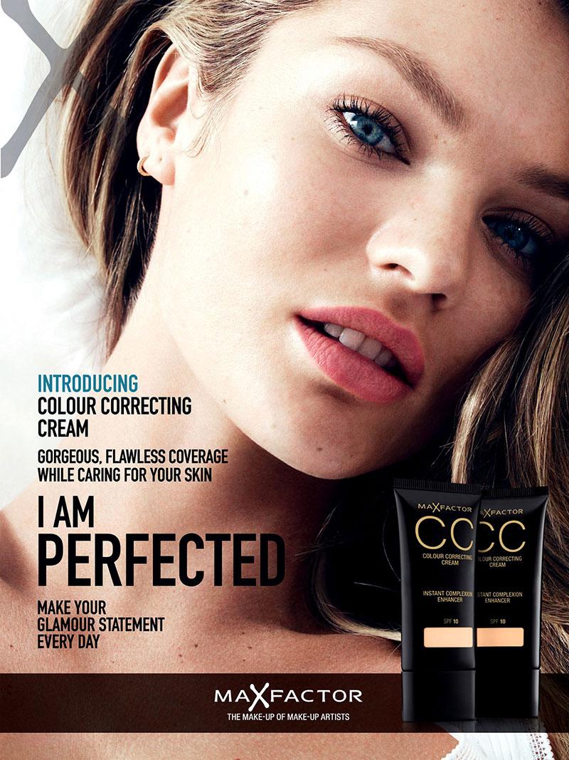 Makeup Ads 2017