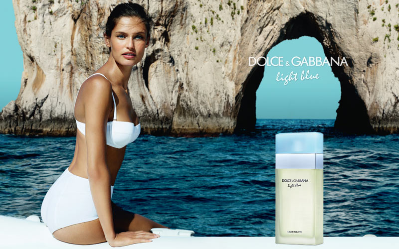 Dolce gabbana light blue commercial behind the scenes dolce gabbana light blue1 aloadofball Choice Image
