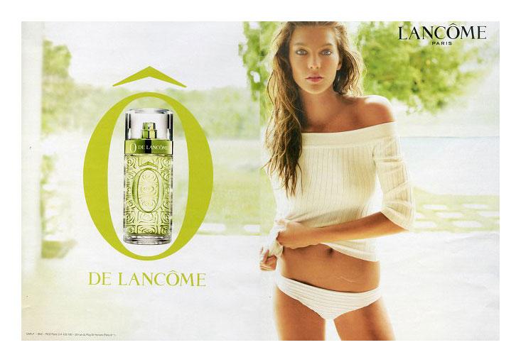 Lancome Summer 2013 Fragrances: O de Lancome, O d'Azur & O de