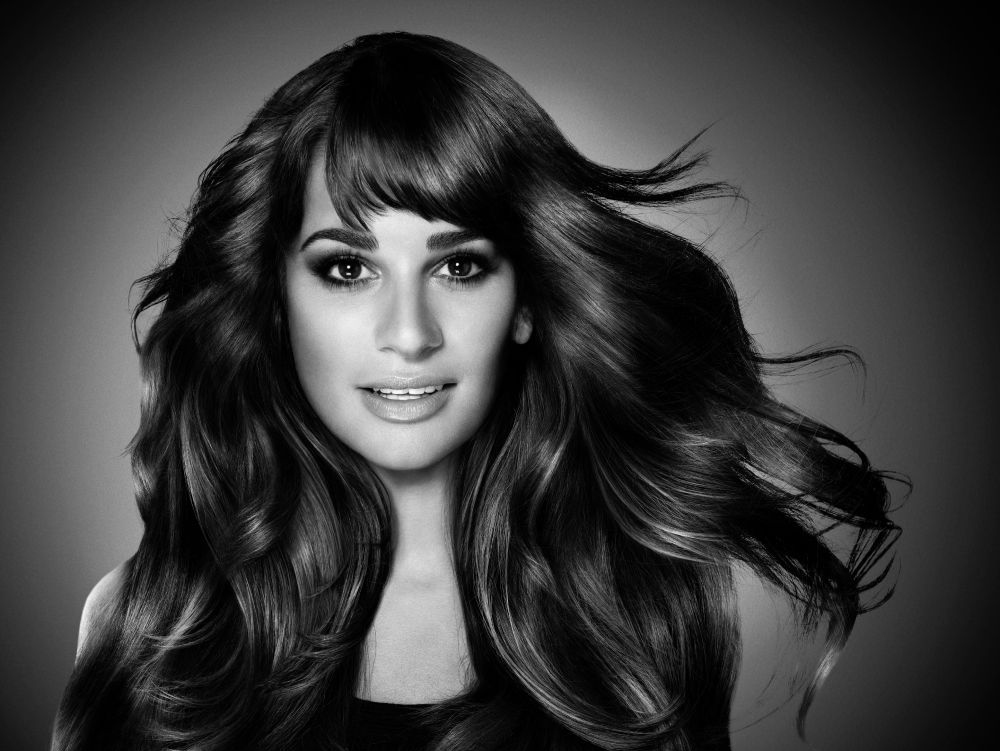 Lea-Michele-Loreal-Paris-Ads-1