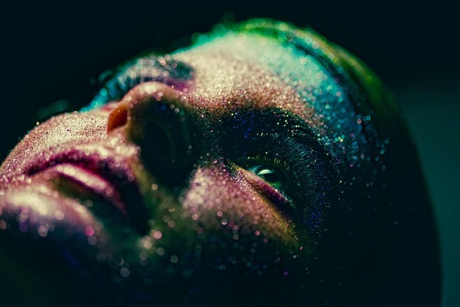 Stardust by Michal Mojlo Jasiocha