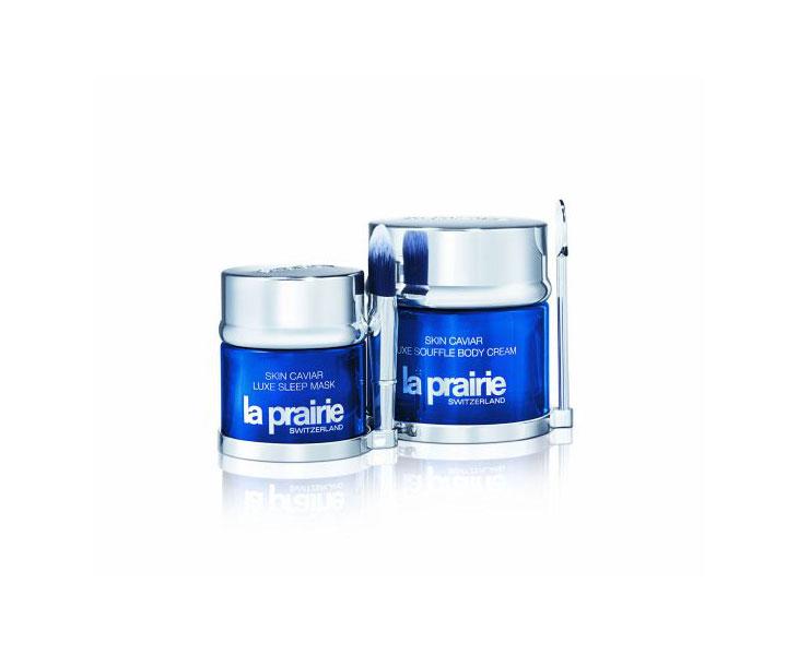 La-Prairie-unveils-Skin-Caviar-Luxe-Sleep-Mask-and-Soufflé-Body-Cream