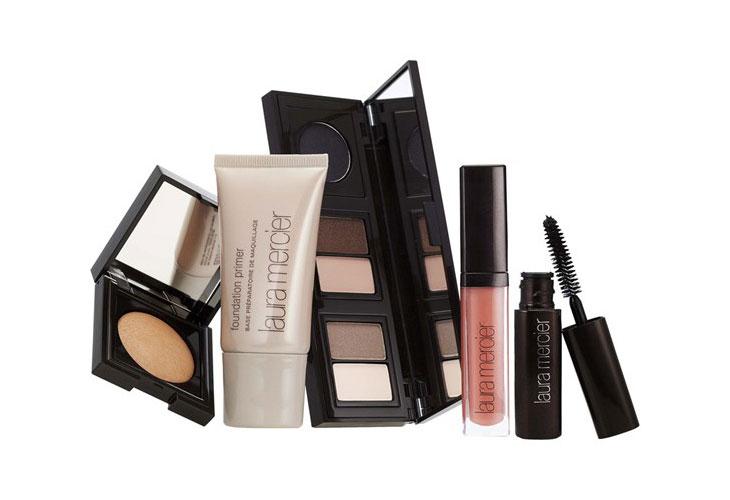 Celebrity makeup favorites