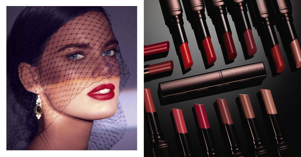 Laura-Mercier-Fall-2013-Rouge-Nouveau-Weightless-Lip-Colour-Promo
