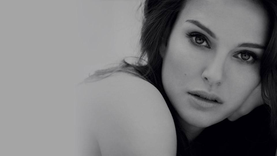 Natalie Portman Named as Face of Rouge Dior Lipstick