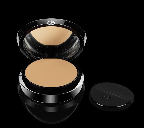 Armani-Fall-2013-Maestro-Compact-Foundation-Fusion-Makeup-2