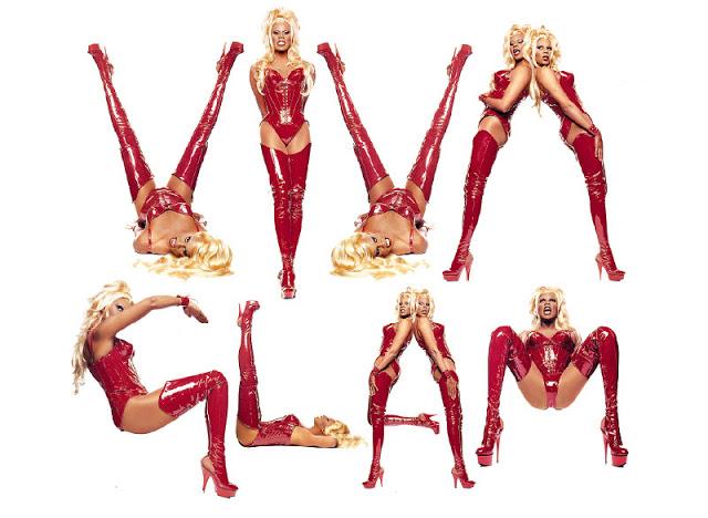 MAC Viva Glam Rupal 2013