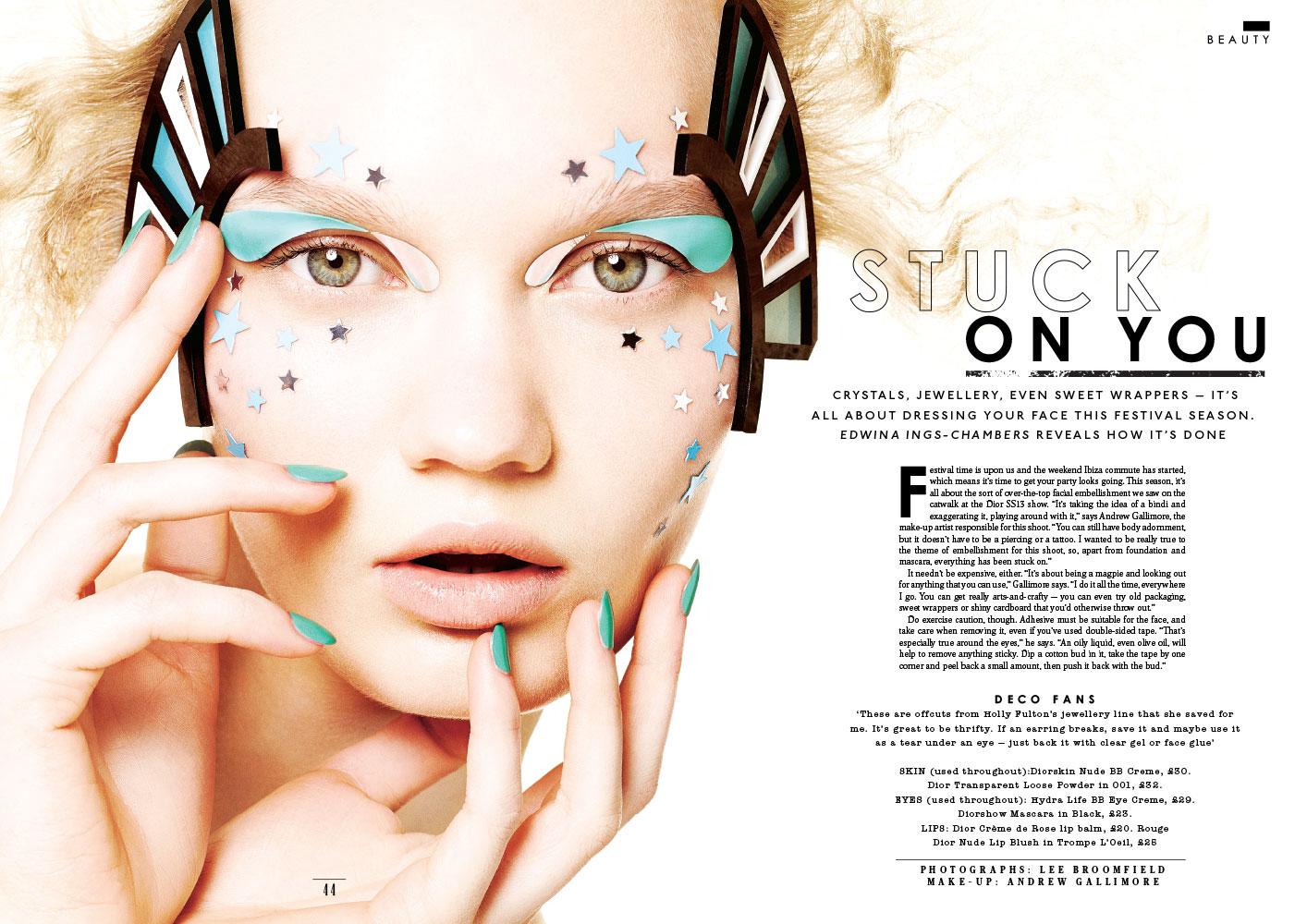 Nova Malanova Sunday Times Style Lee Broomfield 02
