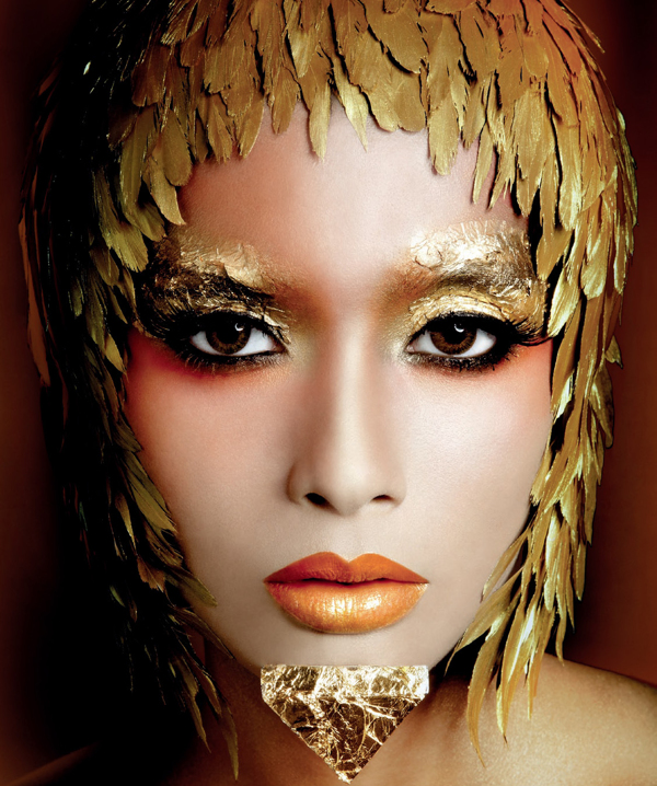 The Wonders of The World by NARS for VOLUME Magazine (1)