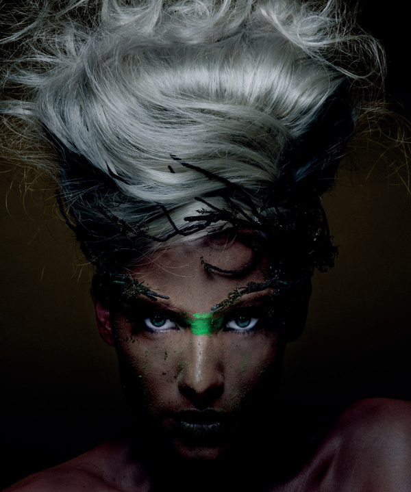 The Wonders of The World by NARS for VOLUME Magazine (4)
