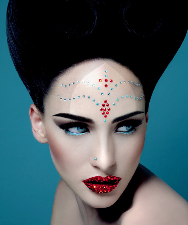 The Wonders of The World by NARS for VOLUME Magazine (7)