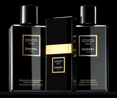 chanel fall 2013 coco noir collection. Black Bedroom Furniture Sets. Home Design Ideas