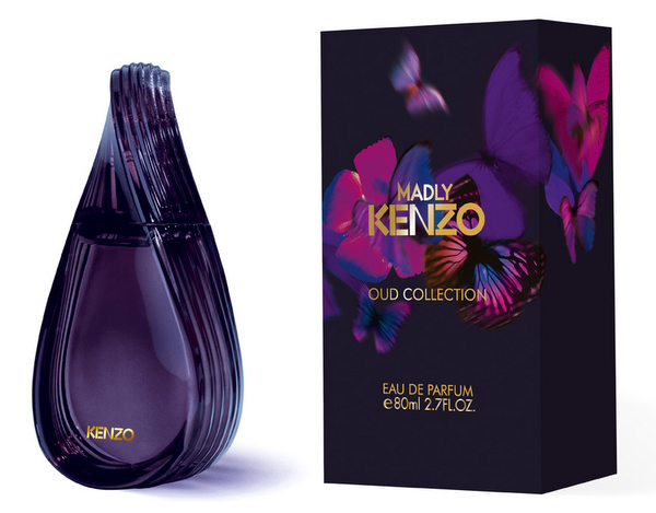 madly kenzo oud collection