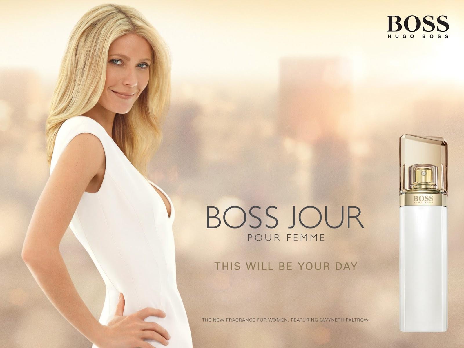 Boss Jour Pour Femme Review (1)