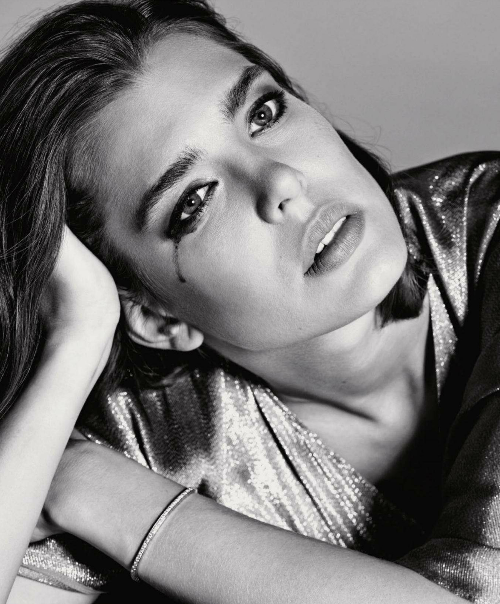 Charlotte Casiraghi by Kacper Kasprzyk for Harper's Bazaar US October 2013 (3)