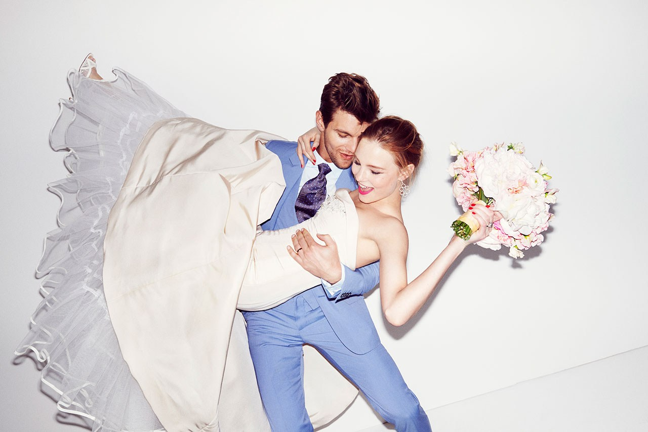 ELISA FLOWERS ' BEST DAY EVER FOR BRIDES MAGAZINE (6)