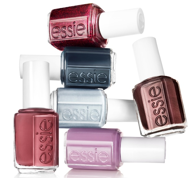 Essie Winter 2013 Collection (3)