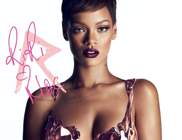MAC RiRi Hearts Collection for Fall 2013