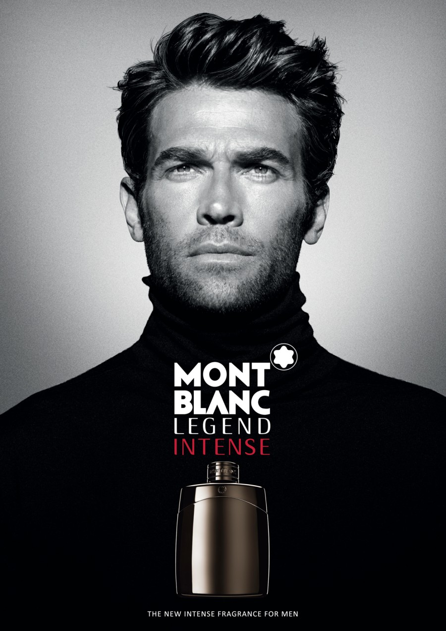 Mont Blanc Legend Intense 2