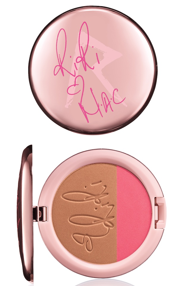 Rihanna MAC RiRi  Collection for Fall 2013 (10)