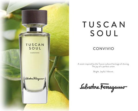 Salvatore Ferragamo's Tuscan Soul  (4)