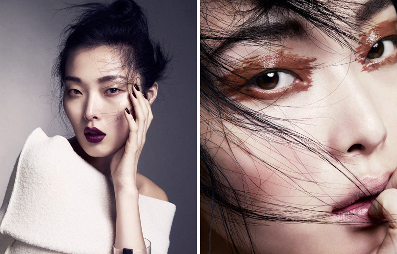 Sung Hee by Marcus Ohlsson for Vogue China October 2013 (3)