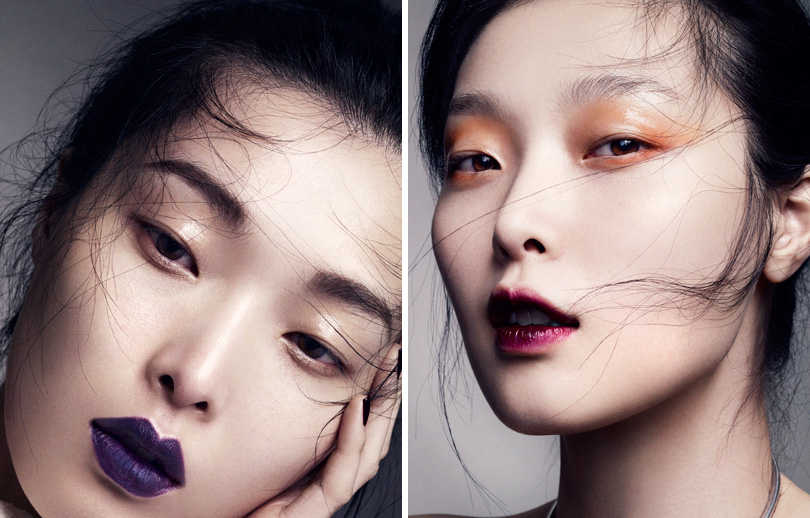 Sung Hee by Marcus Ohlsson for Vogue China October 2013 (5)
