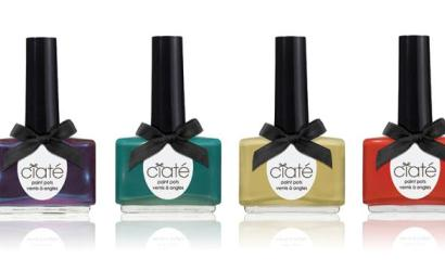 ciate dragonfly collection